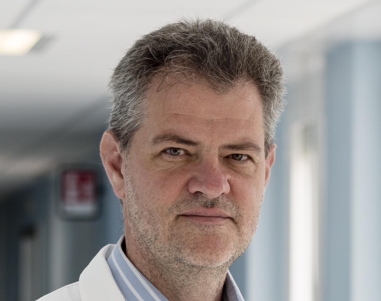 Gianluca Avanzi, nuovo direttore all'IRCCS Veruno e all'ICS Torino