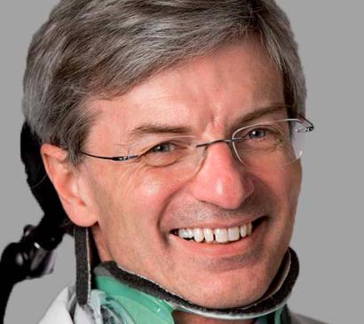 Mario Melazzini, direttore scientifico Maugeri