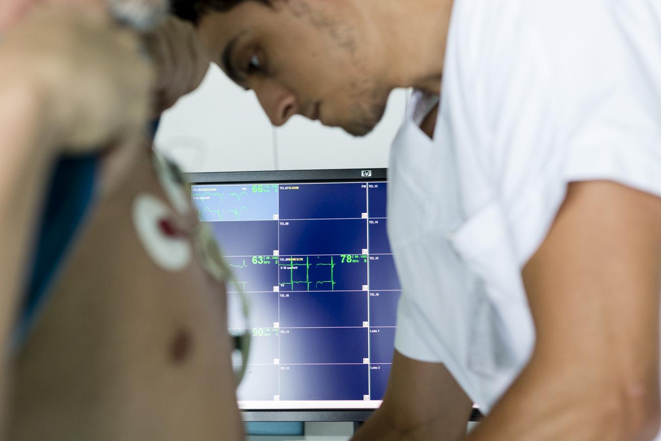 Cardiologia riabilitativa in Maugeri