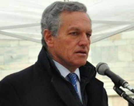 Roberto Jarach, presidente ICS Maugeri Spa Società Benefit