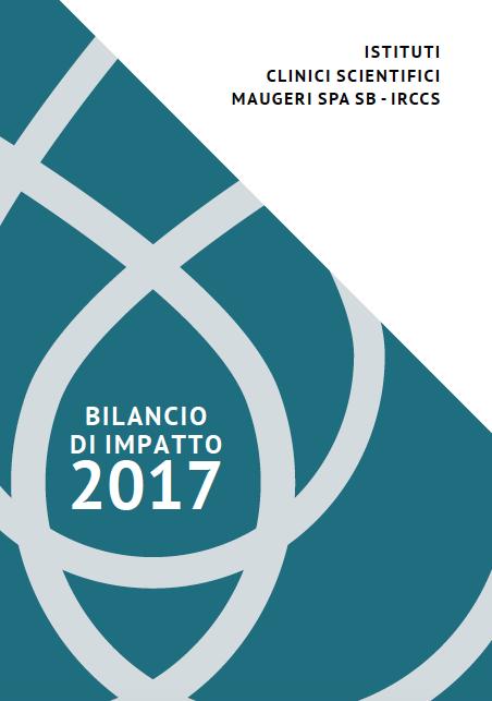Il Bilancio d'impatto 2017 di ICS Maugeri Spa Società Benefit
