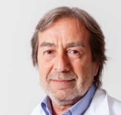 Gabriele Mora, neurologo, direttore scientifico IRCCS Milano