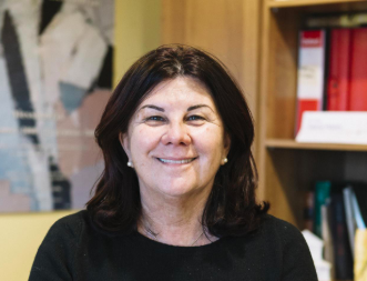 Caterina Pistarini, direttore ICS Maugeri Genova Nervi