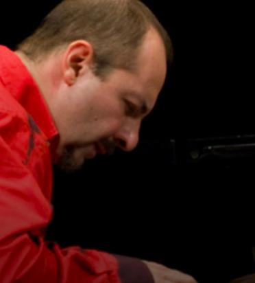 Umberto Petrin, pianista jazz