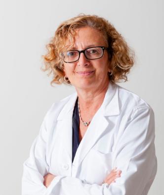 Simonetta Scalvini, cardiologa