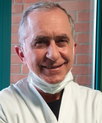 Piero Ceriana, pneumologo