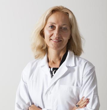 Silvia Priori, cardiologa molecolare